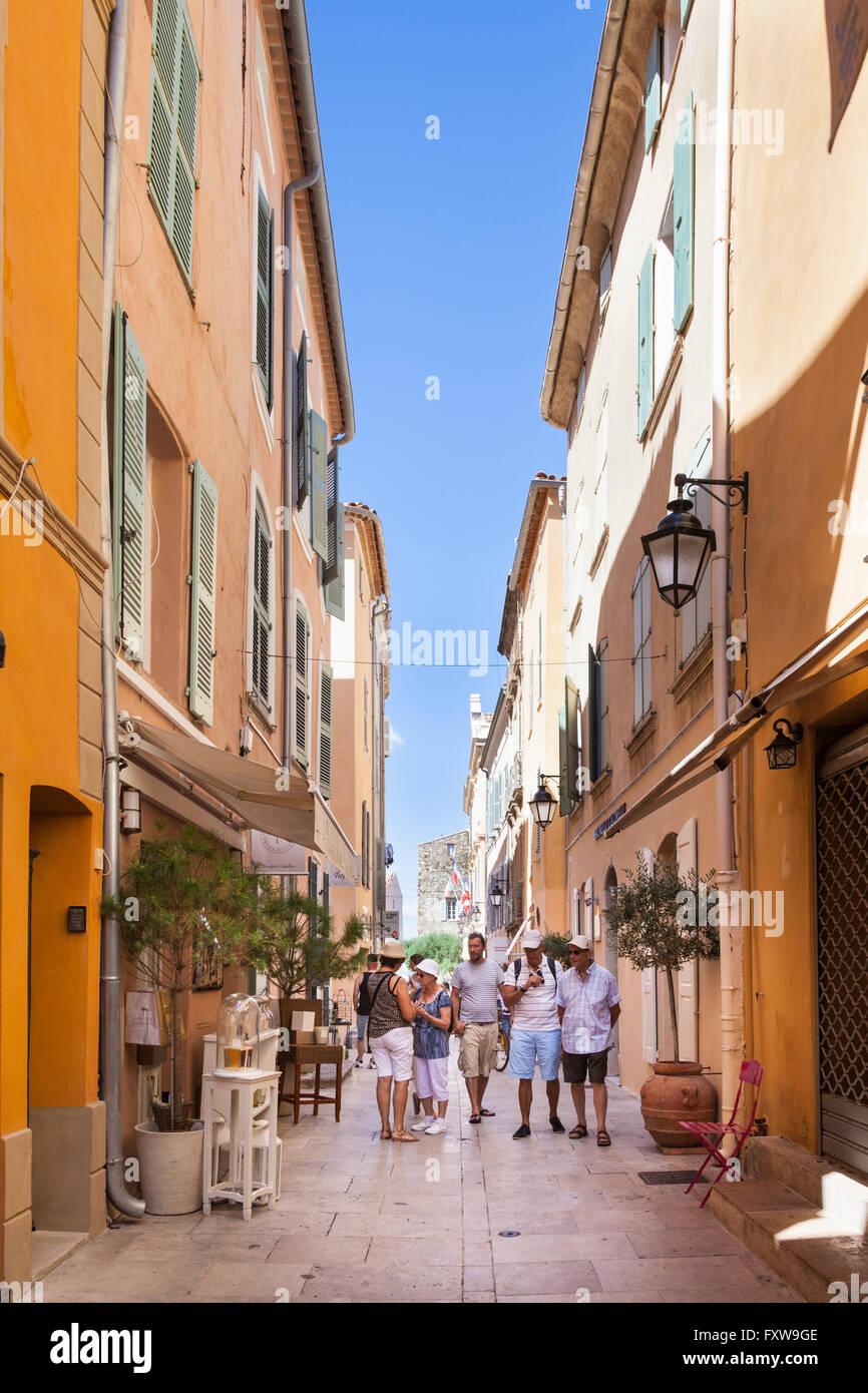 Hotel Sub St Tropez