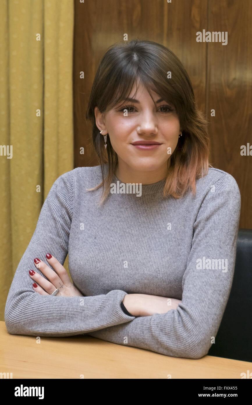 Angy Fernandez Nude Photos 34