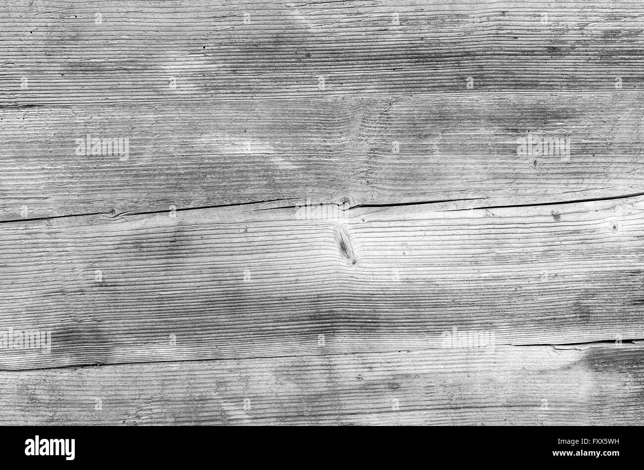 Texture of old wooden planks. Place for placing of your text. - Stock Image