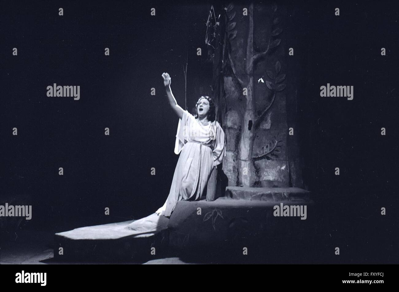Daphne von Richard Strauss - Stock Image