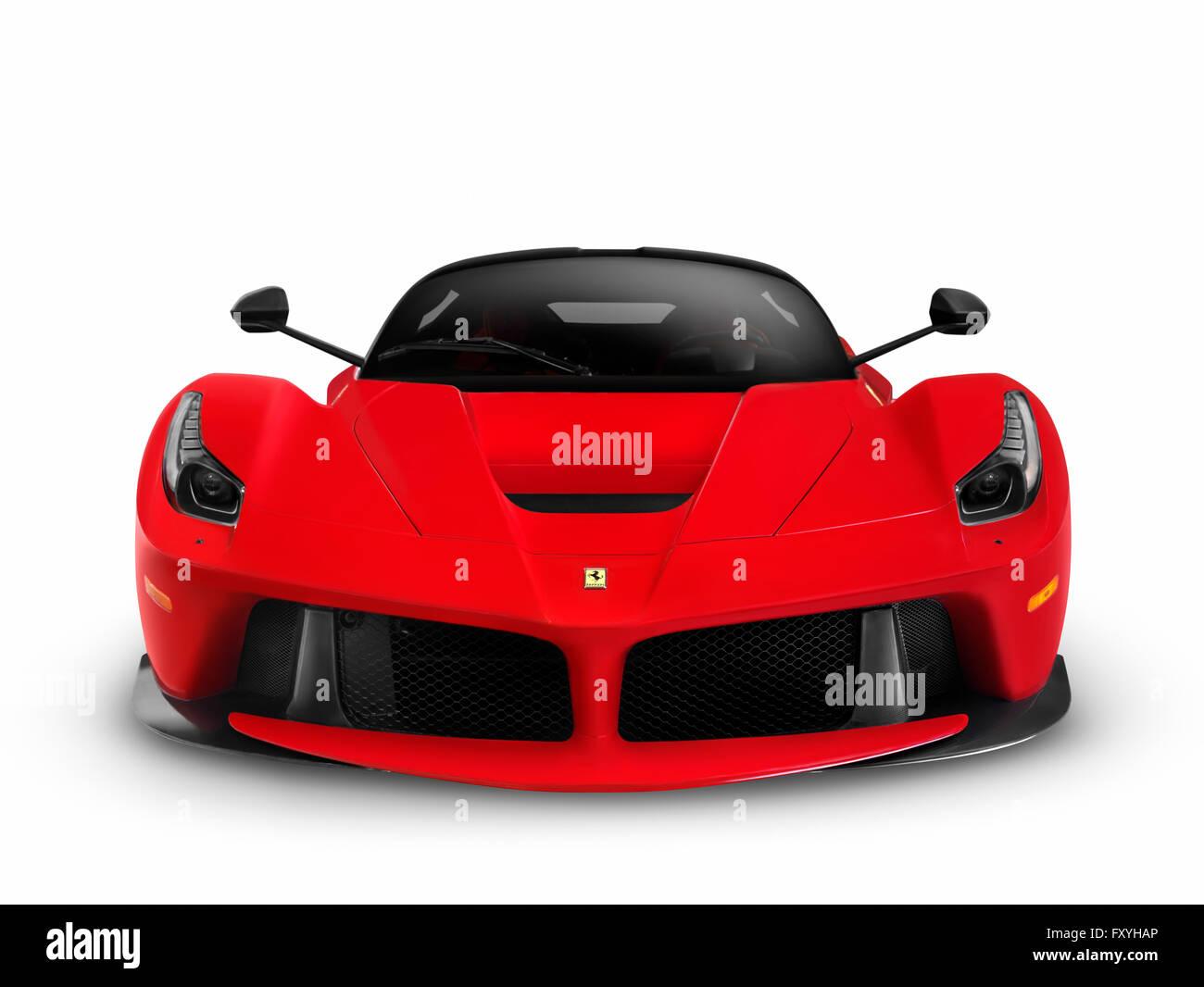 Ferrari F150 Stock Photos & Ferrari F150 Stock Images - Alamy