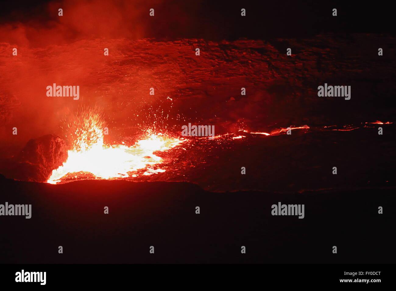 dating lava