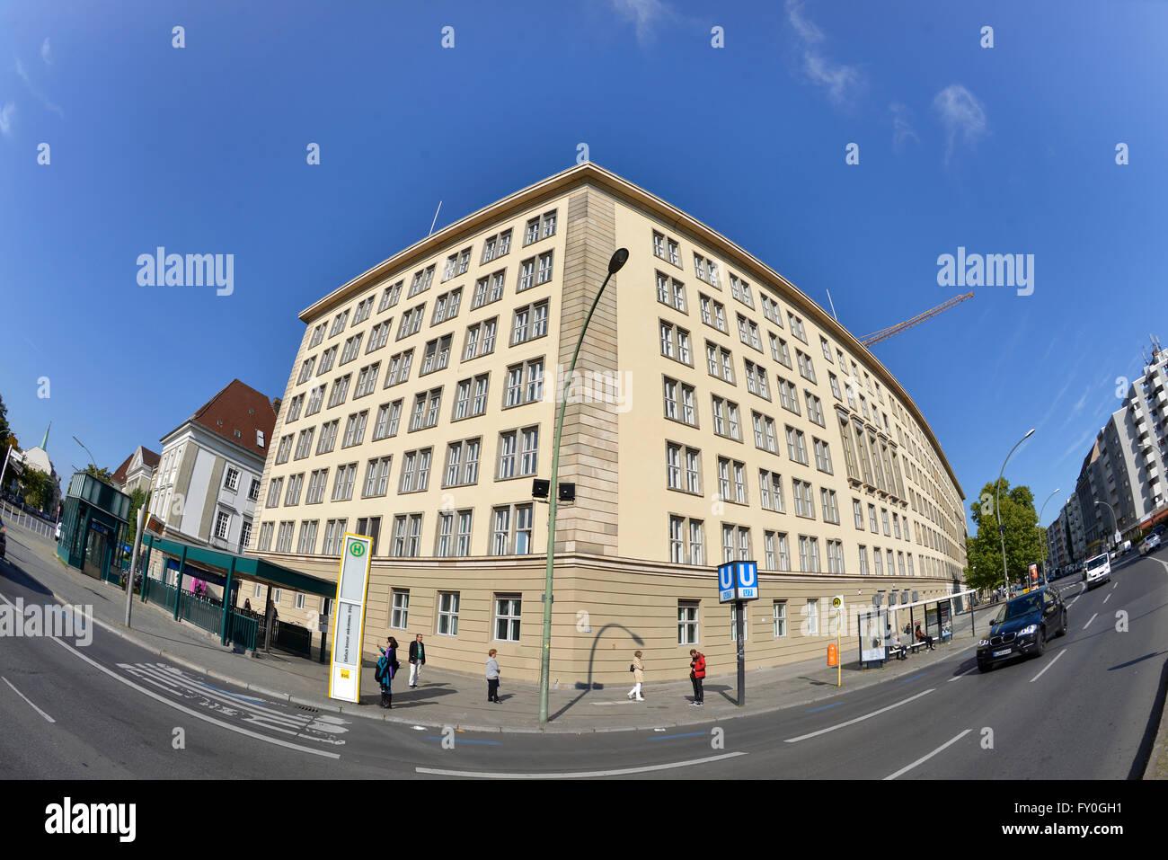 Blickfang Baumarkt Berlin Schöneberg Referenz Von , Potsdamer Strasse 188, Schoeneberg, Berlin, Deutschland