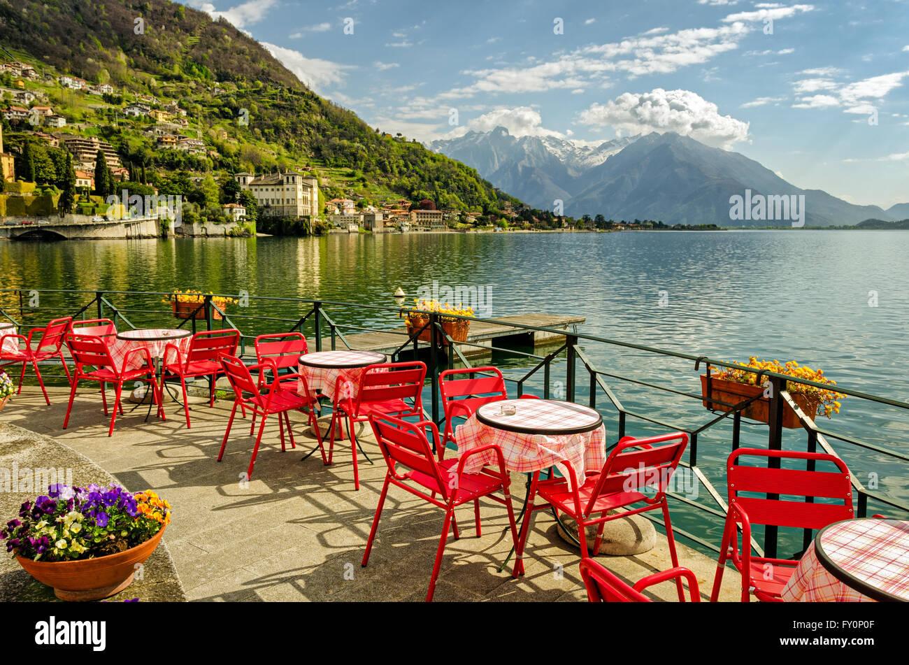 Dove Dormire - Lago di Como hotel - agriturismi -bed and ...