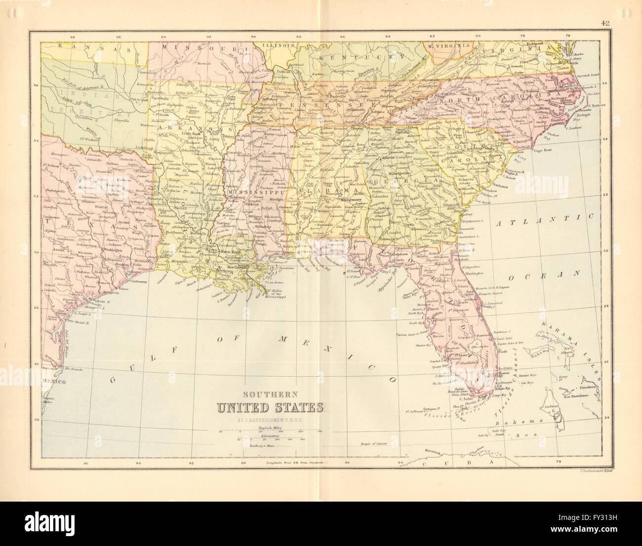 Nh Usa Map.New England Usa Maine Nh Vermont Massachusetts Ri Connecticut 1876