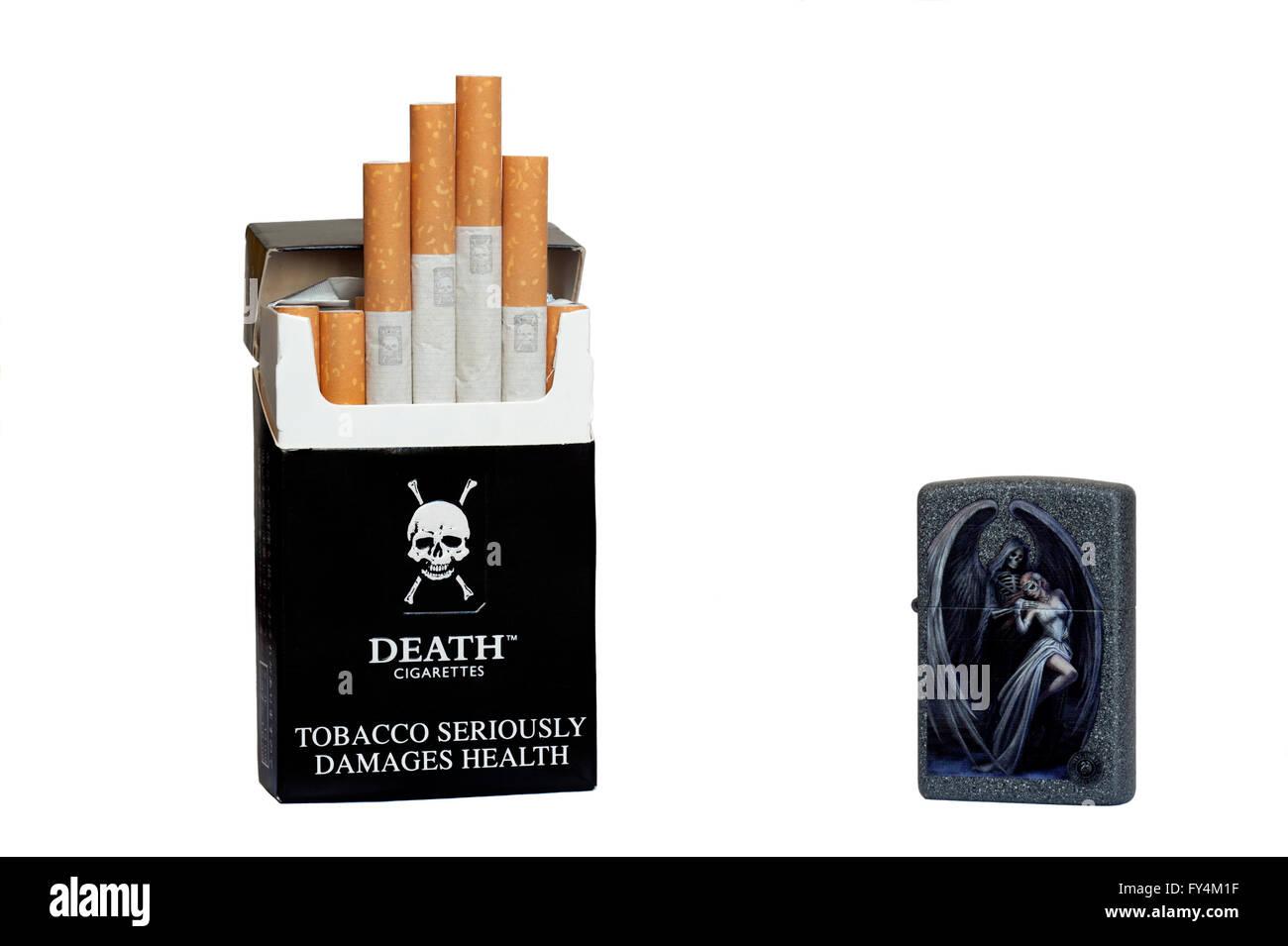 Buy cigarettes More skins