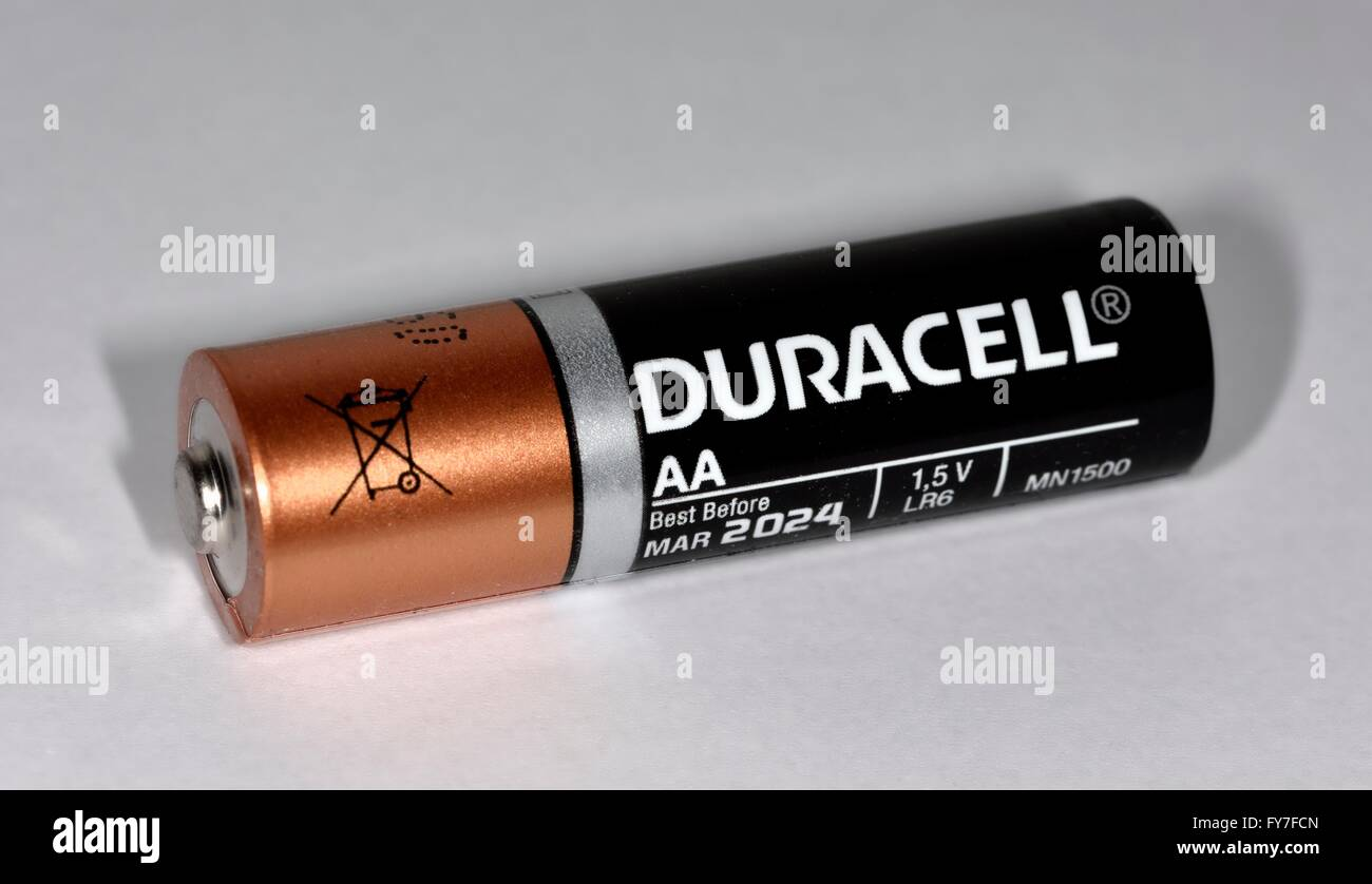 1 5 Volt Battery High Resolution Stock Photography And Images Alamy