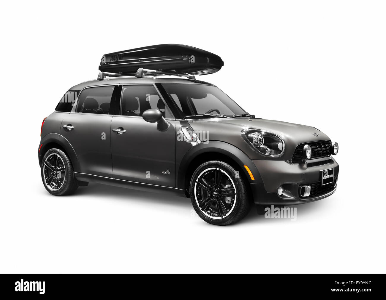 car roof rack stock  car roof rack stock images alamy