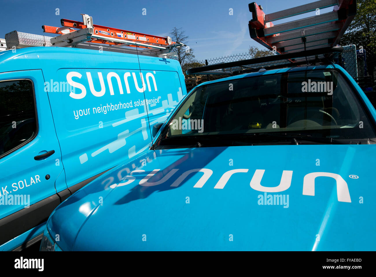 Vans Stock Photos & Vans Stock Images - Page 2 - Alamy