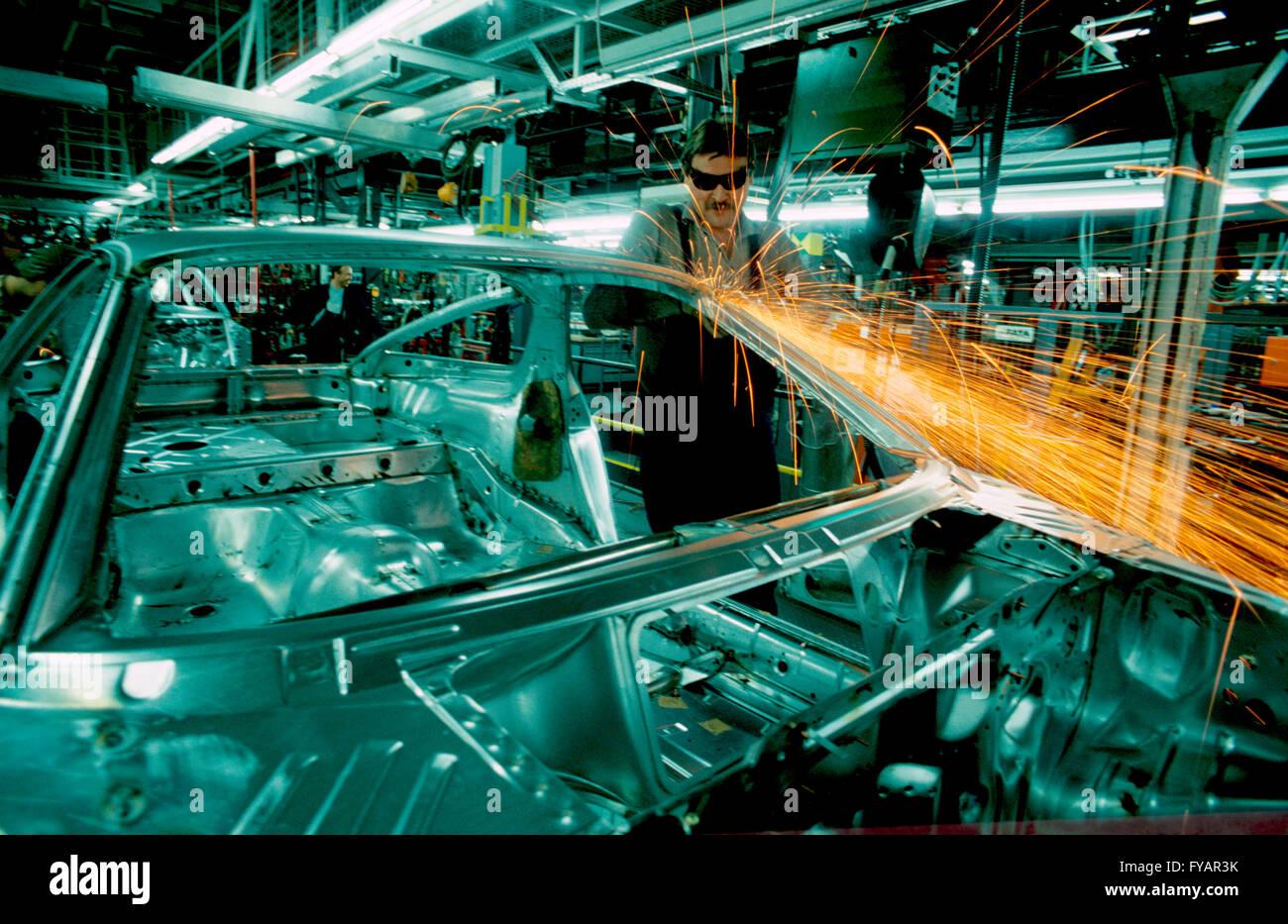 Porsche Factory Stock Photos Amp Porsche Factory Stock