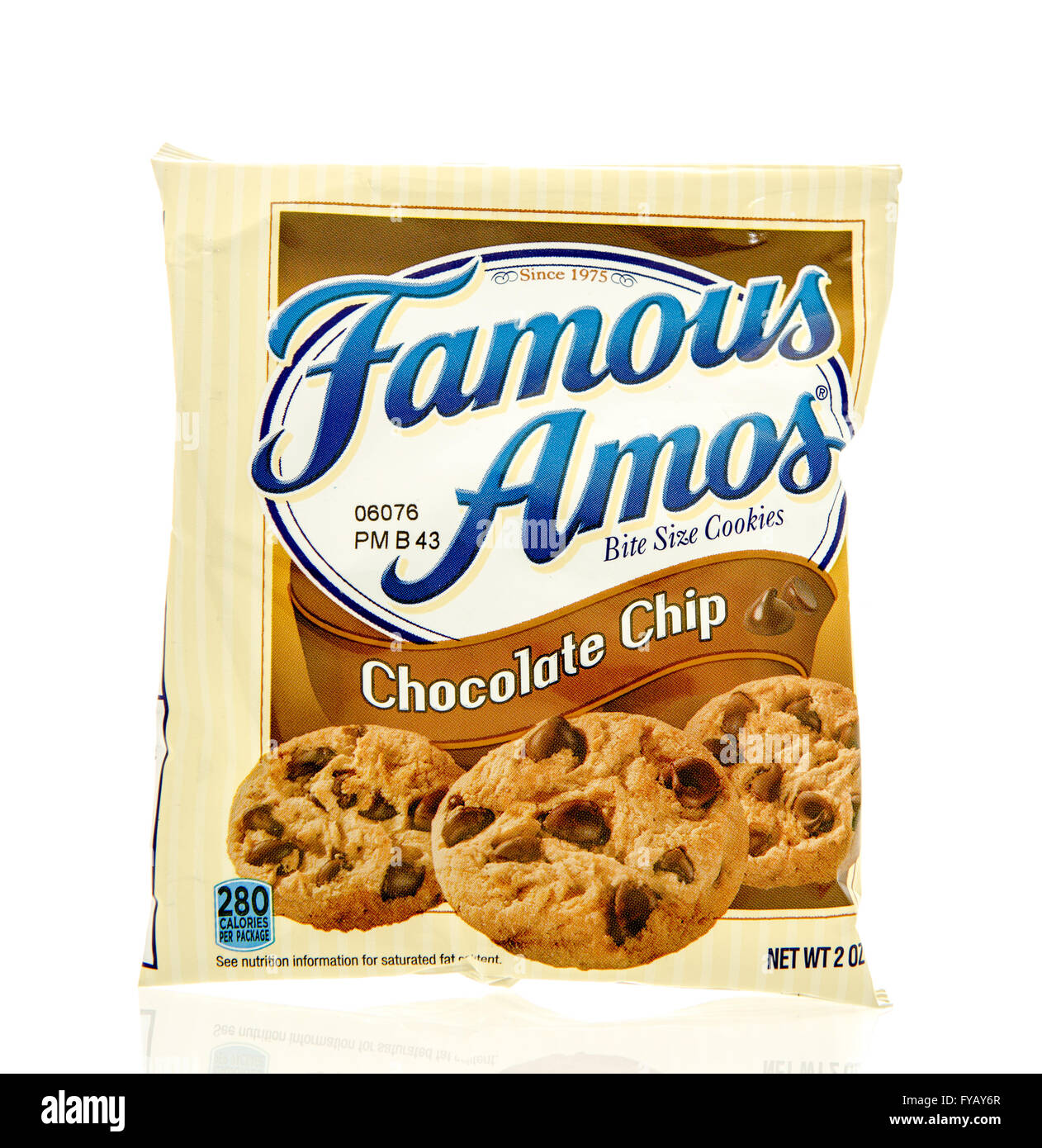 Famous Chocolate Chip Cookies Brands