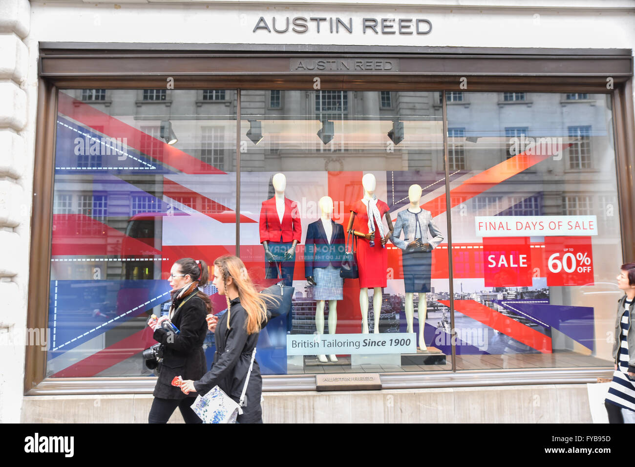 Austin Reed Shop High Resolution Stock Photography And Images Alamy