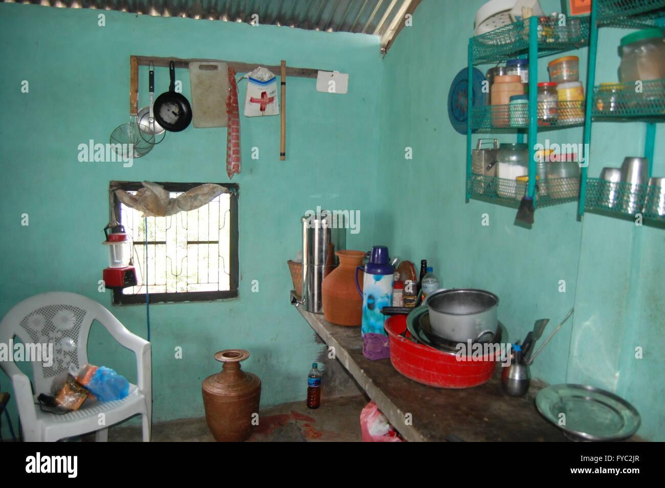 Poor Kitchen Stock Photos & Poor Kitchen Stock Images - Alamy