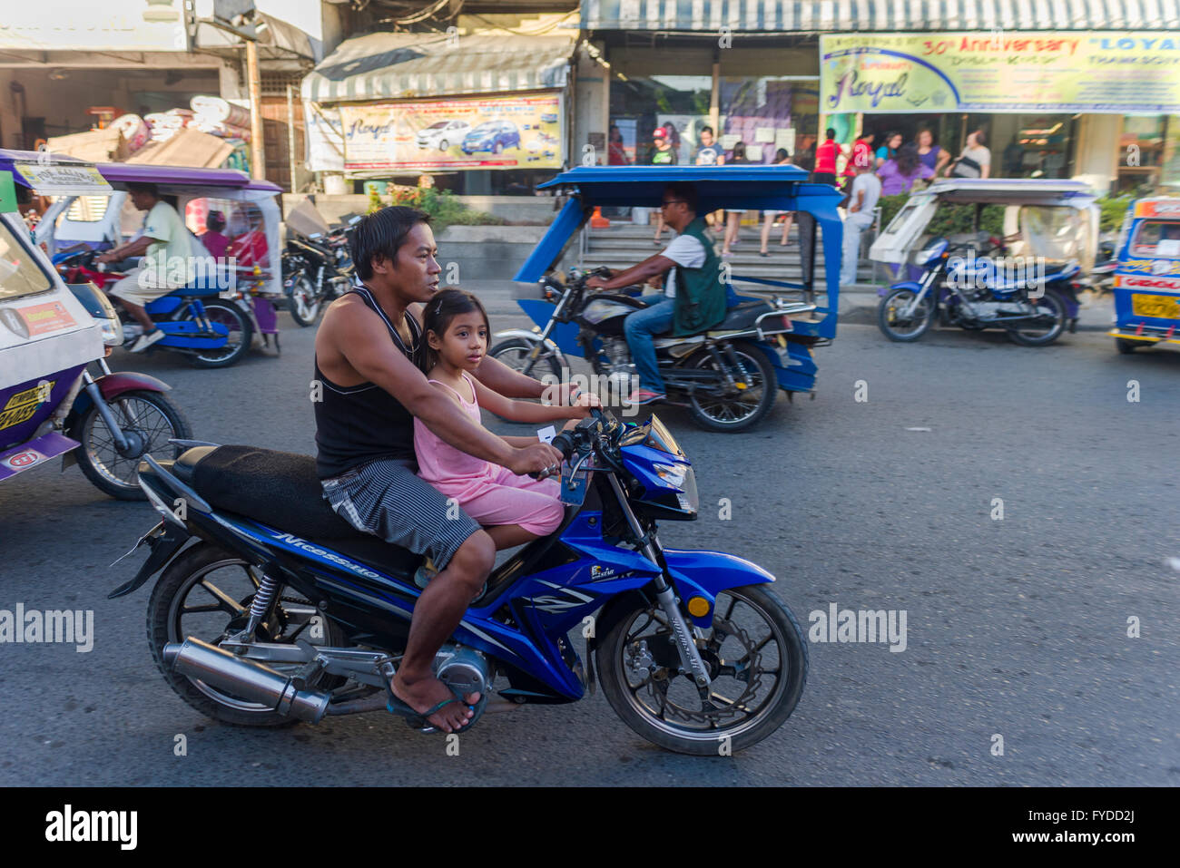 Iloilo City Stock Photos & Iloilo City Stock Images - Alamy