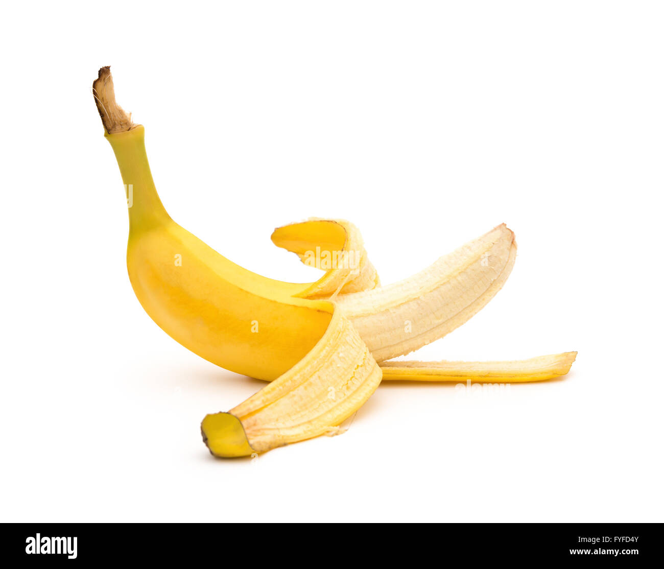 7b64d65e35de3 Half A Banana Stock Photos   Half A Banana Stock Images - Alamy