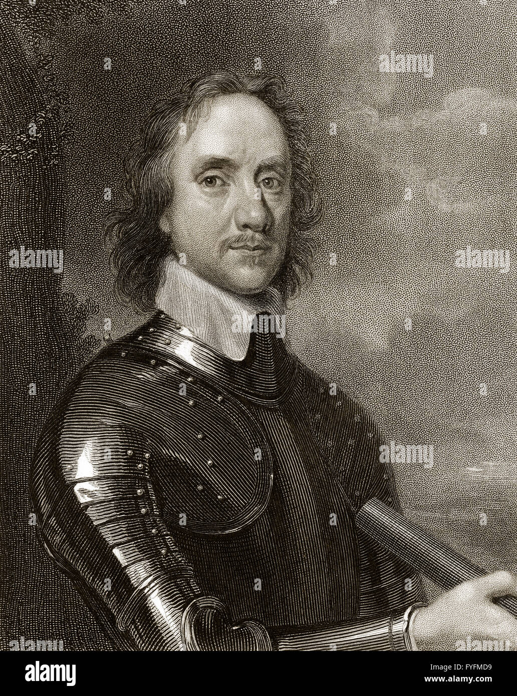 life of oliver cromwell as the lord protector of the commonwealth of england scotland and ireland Commonwealth and protectorate  oliver cromwell and others did try to  cromwell assumed the office of lord protector of england, scotland and ireland.