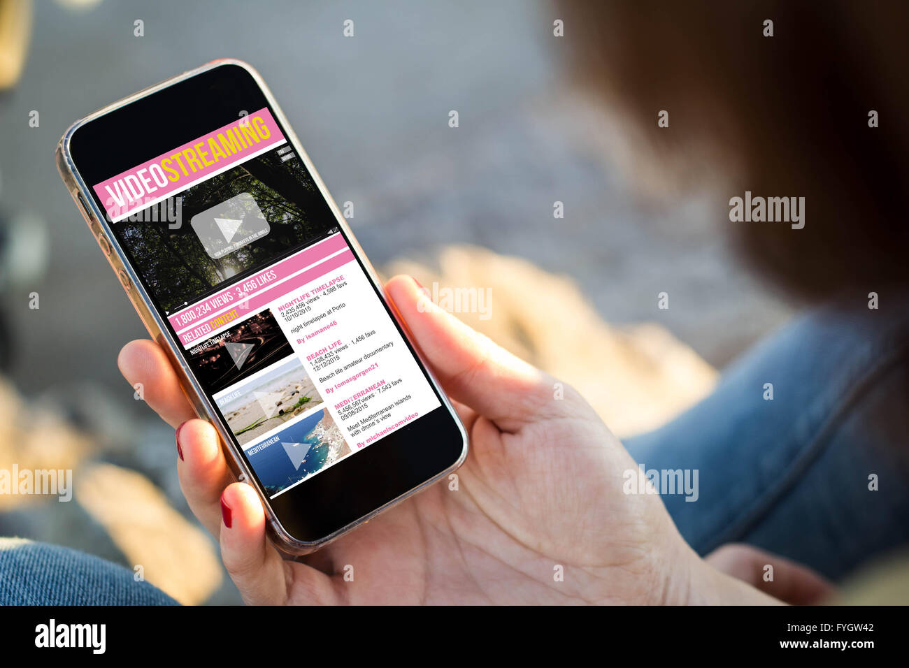 How to Watch Videos from Your Phone on Your TV forecasting
