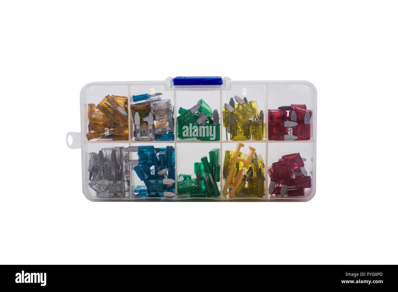 Car Fuse Stock Photos Images Alamy Box Icons Fuses Image