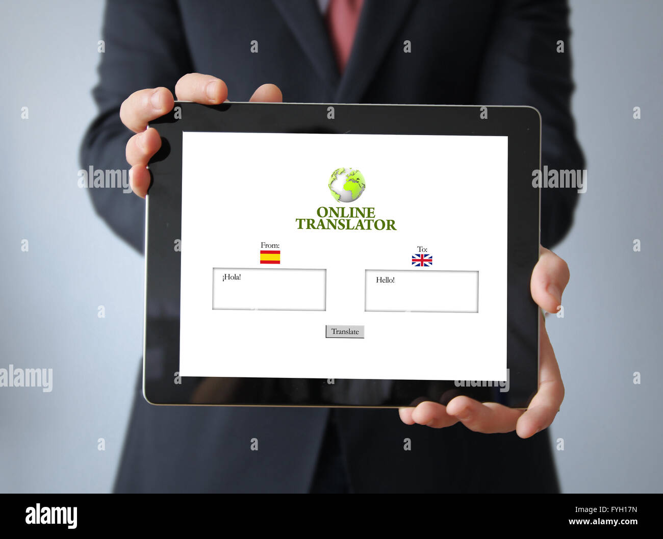 Pc Translator Stock Photos & Pc Translator Stock Images - Alamy