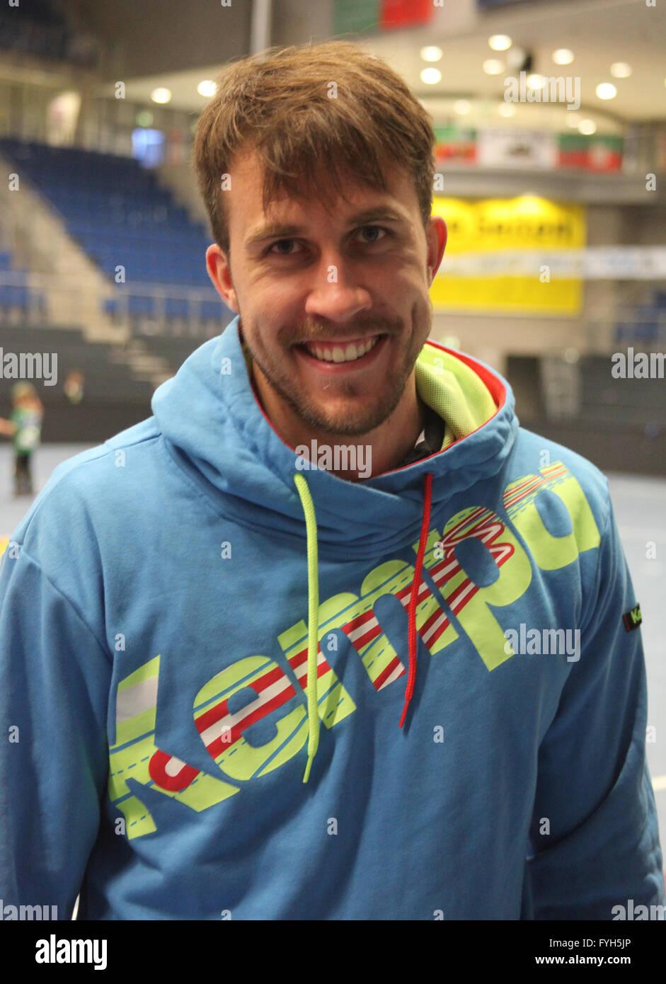 Markus Richwien - Stock Image
