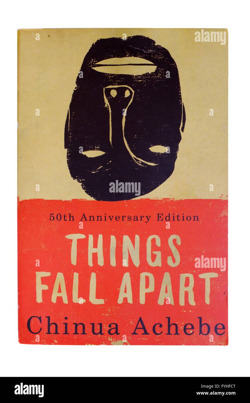 the irony in the novel things fall apart by chinua achebe Irony is a very common literary device that can help add depth to plot points and characters' actions in this lesson you'll learn about irony and how it used in chinua achebe's novel ''things.