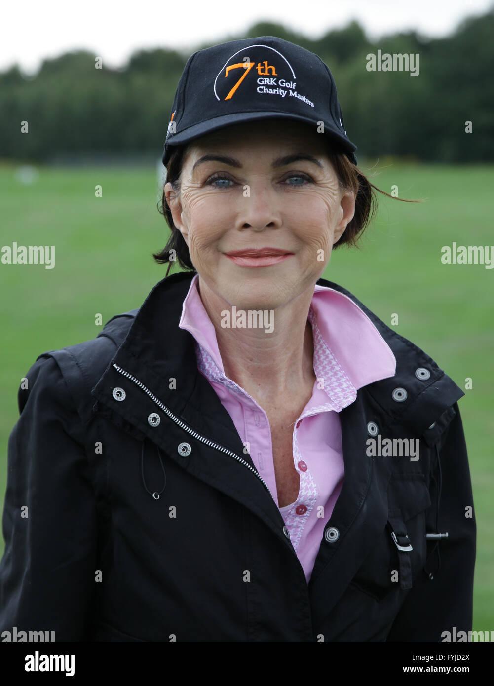 Anja Kruse Stock Photo