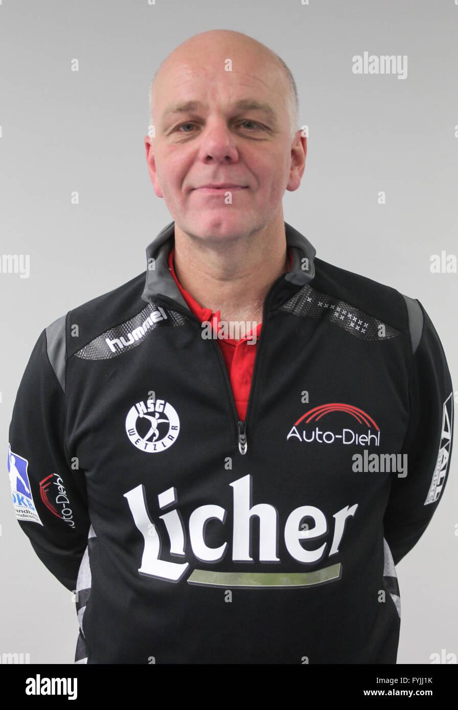 Kai Wandschneider - Stock Image