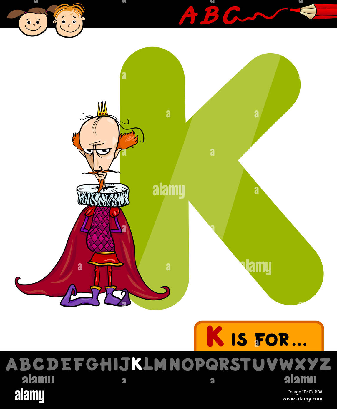 8 Letter Cartoon Characters : Cartoon characters beginning with the letter k