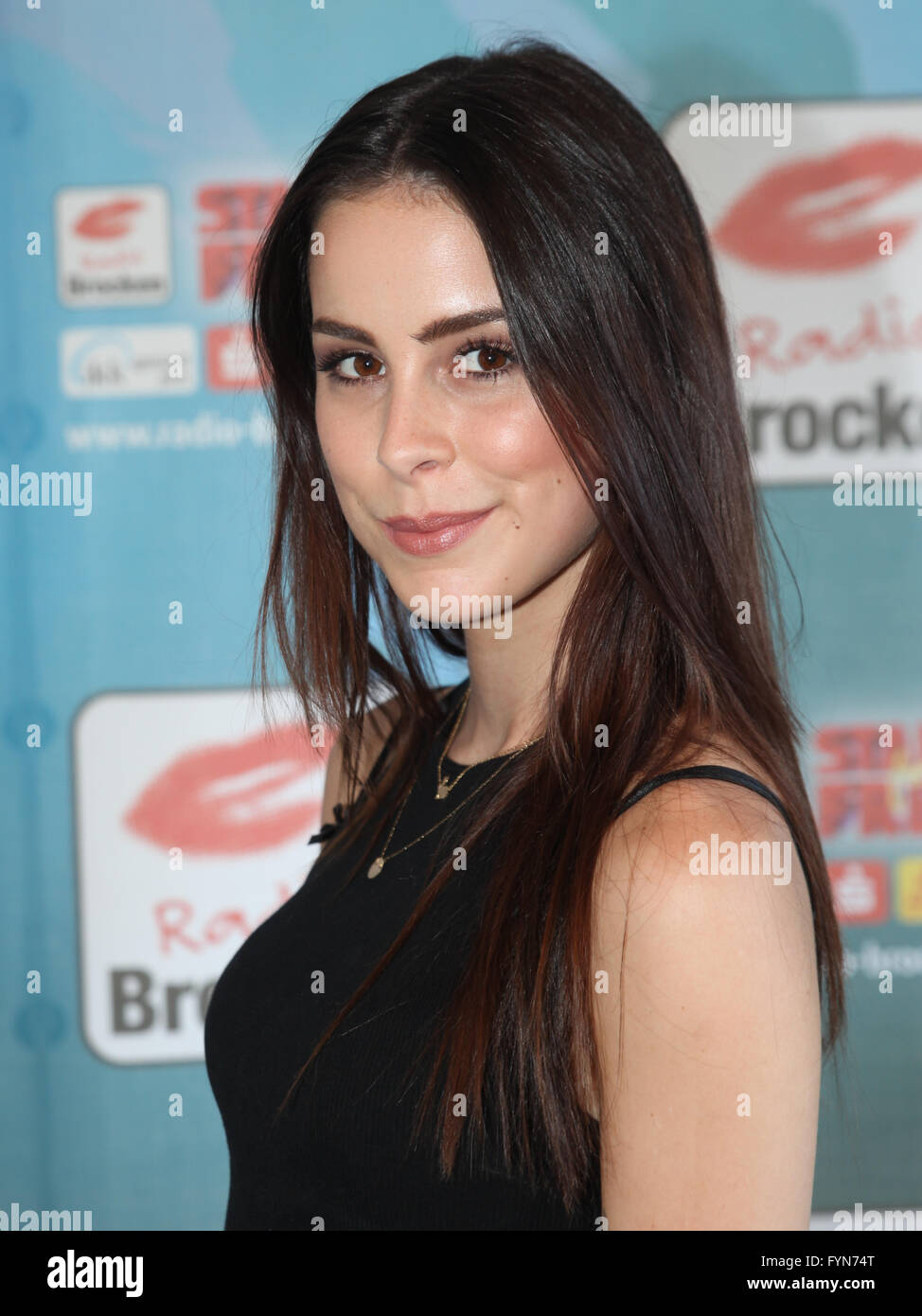 Lena Meyer Landrut Stock Photos Lena Meyer Landrut Stock Images
