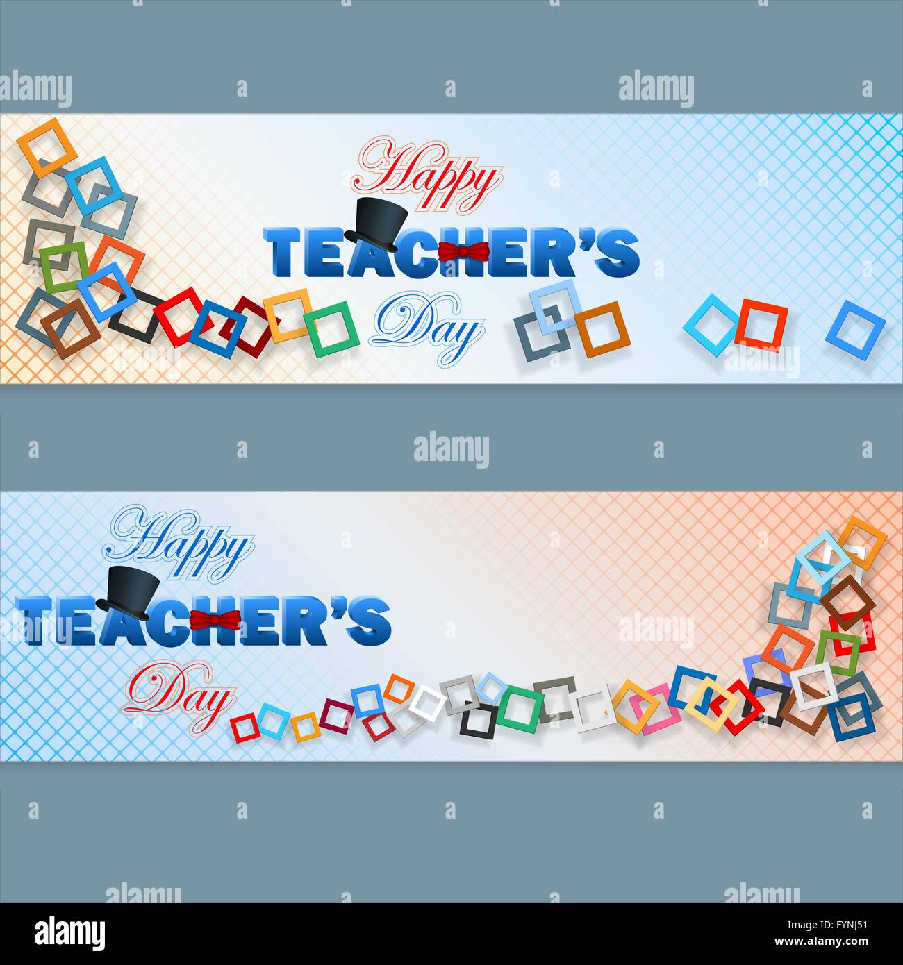 happy teachers day template 3d stock photos happy teachers day