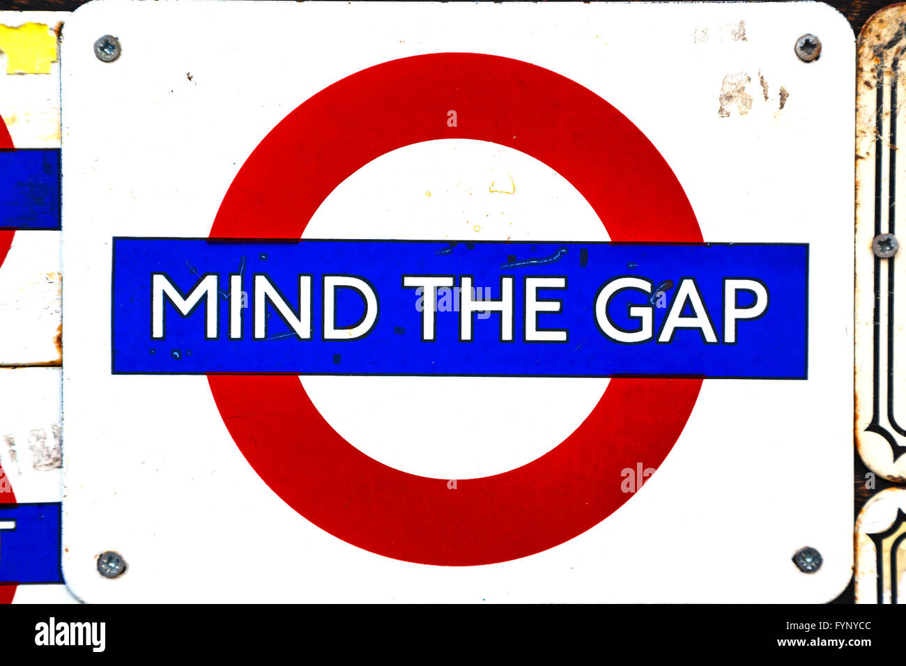 Mind The Gap Icon Stock Photos Mind The Gap Icon Stock Images Alamy