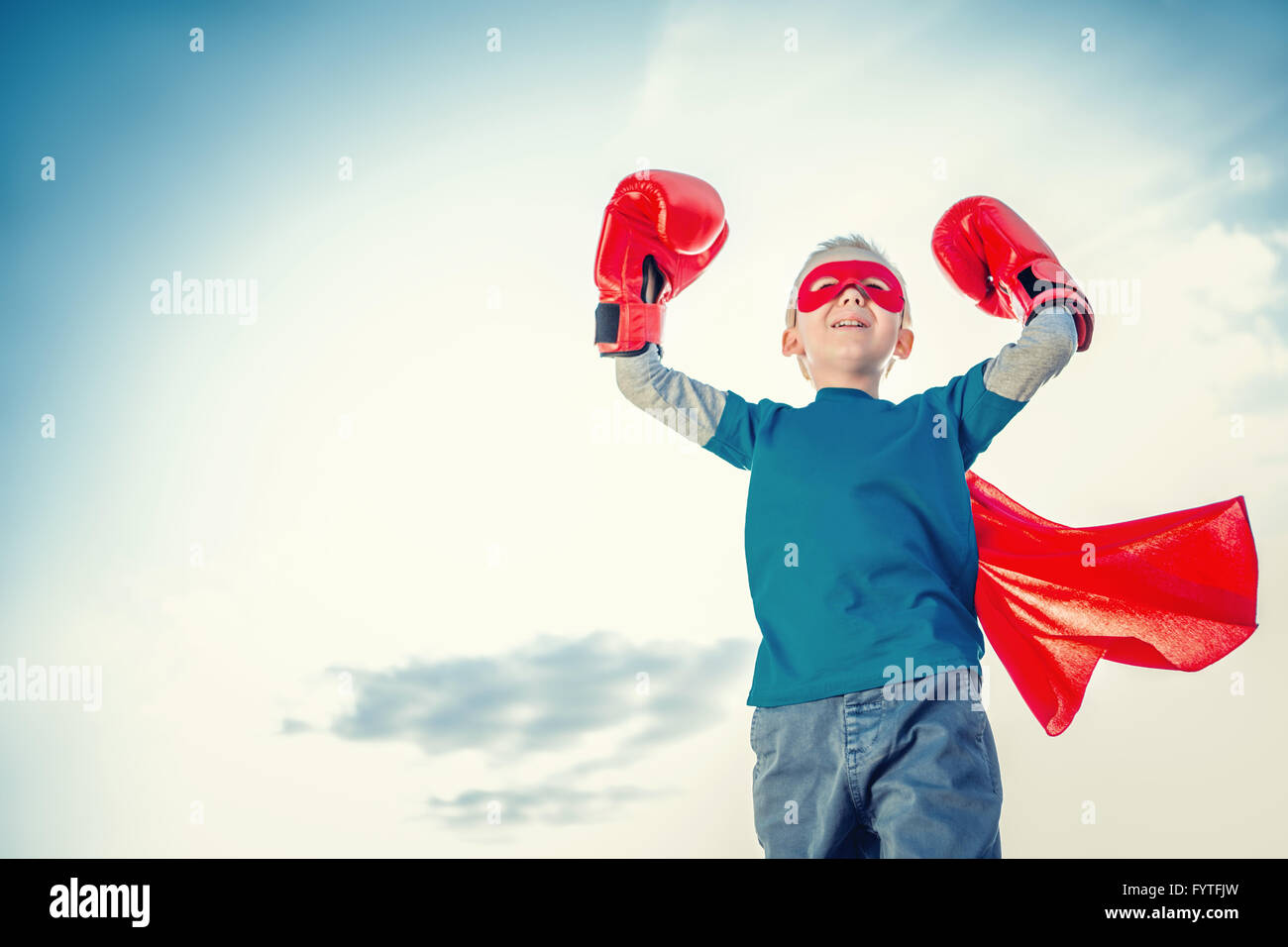 Victory - Stock Image