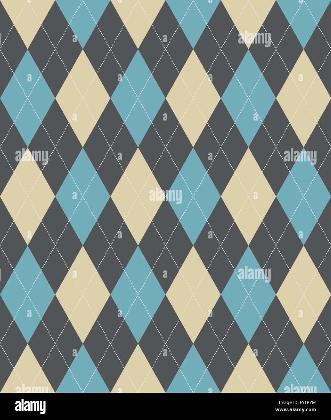 Pattern 018 - Stock Image