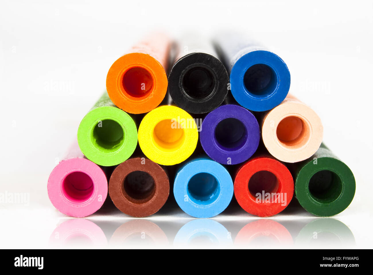 colors - Stock Image
