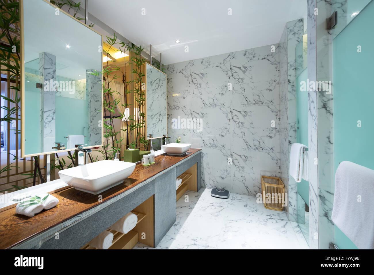 . Luxury Washroom Stock Photos   Luxury Washroom Stock Images   Alamy