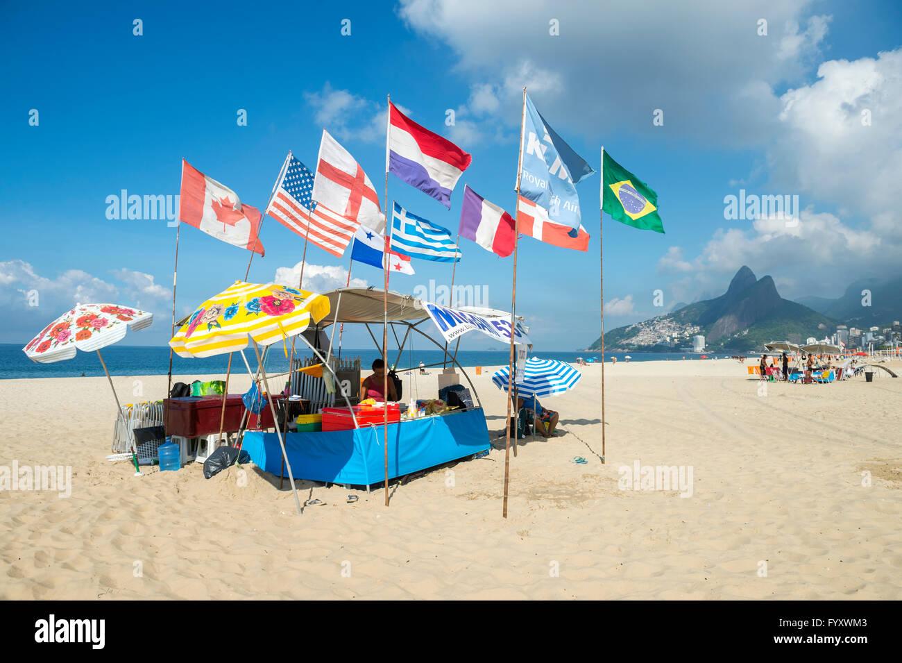 Long Island Beach Hut Tortola