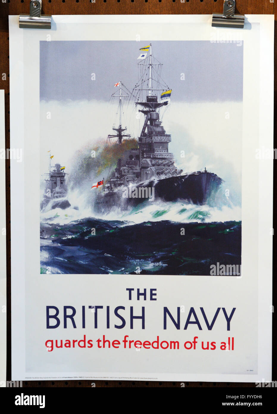Royal British Navy Stock Photos & Royal British Navy Stock Images