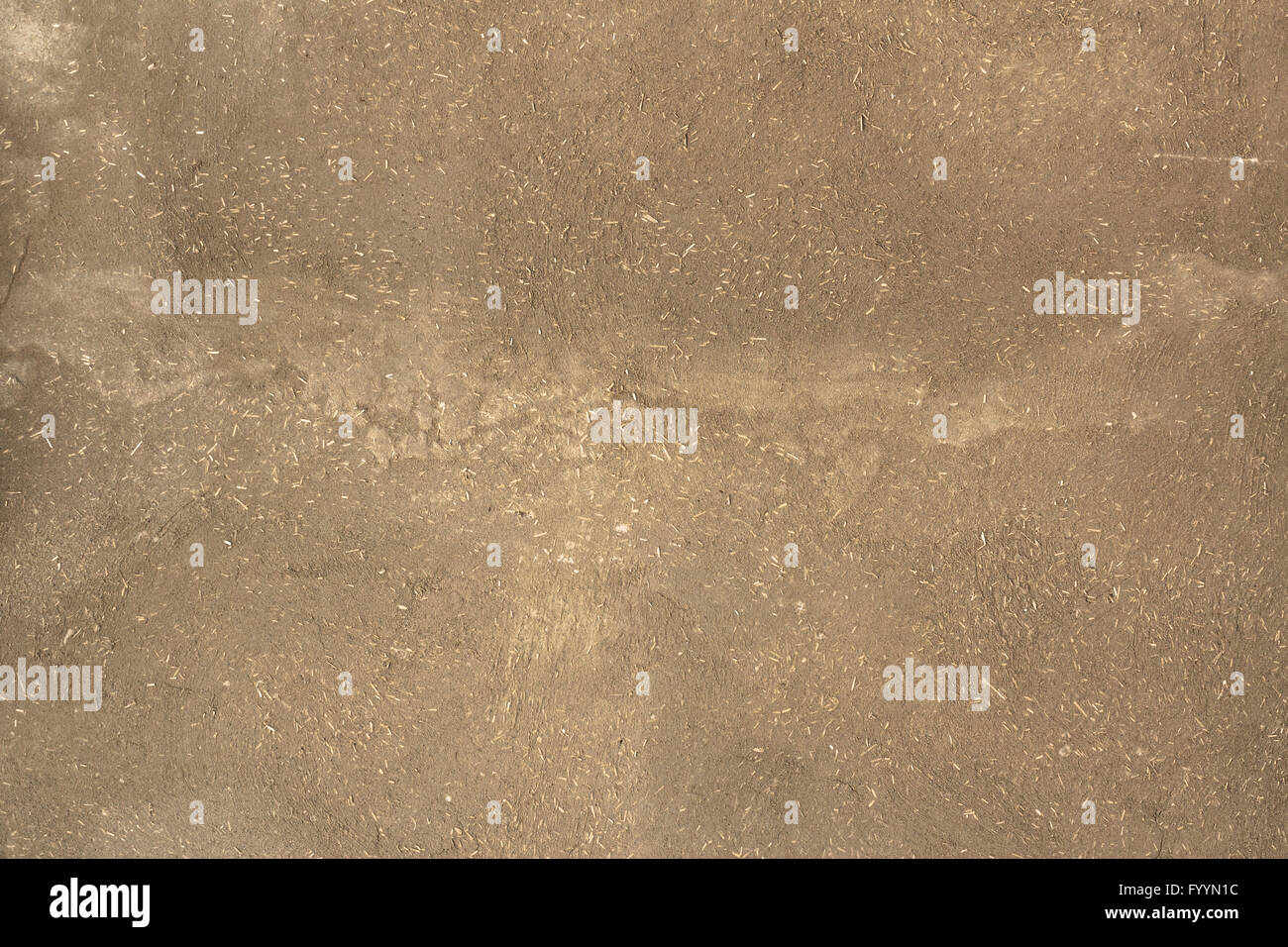 Background clay - Stock Image