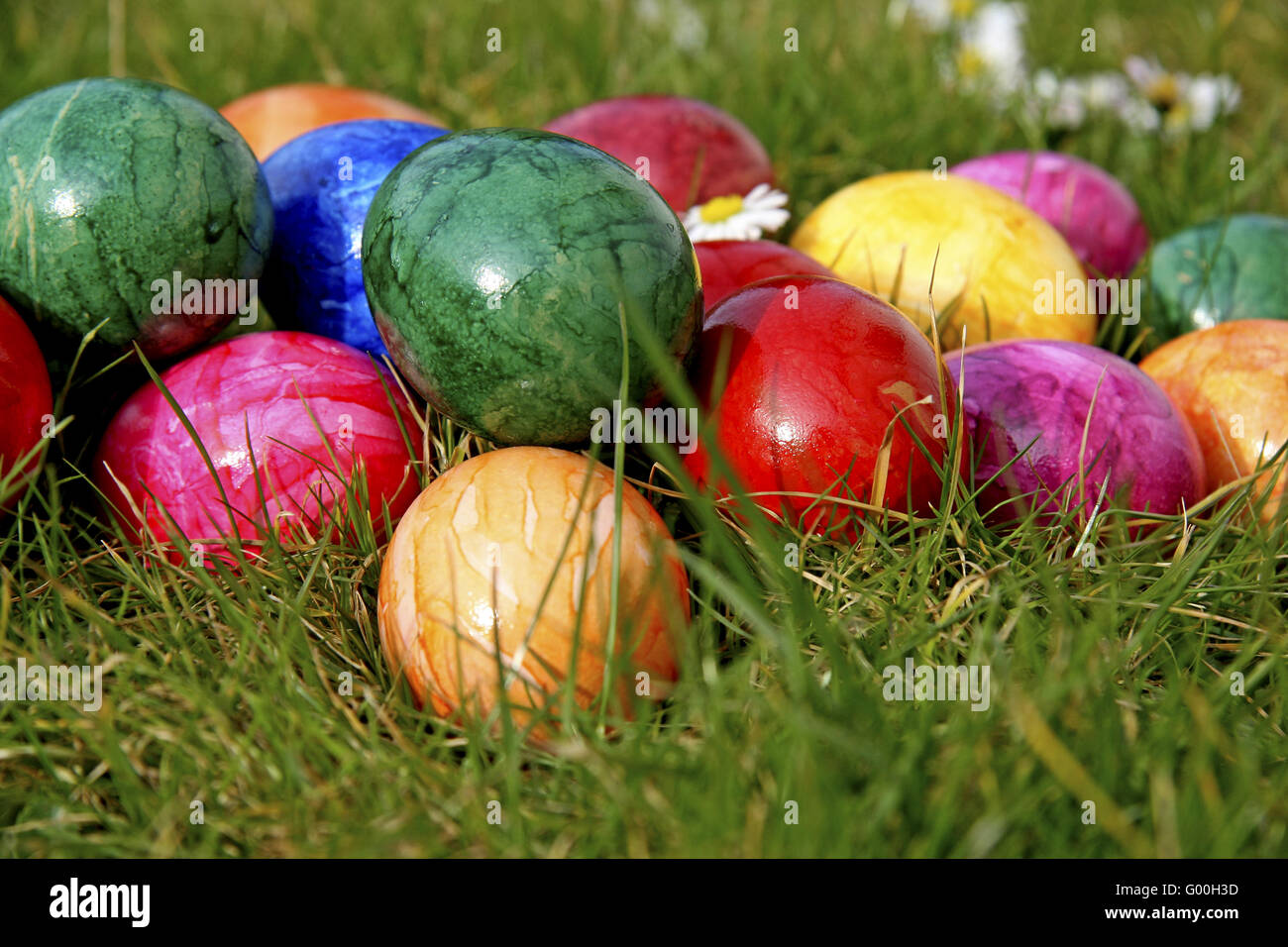 Easter - Stock Image