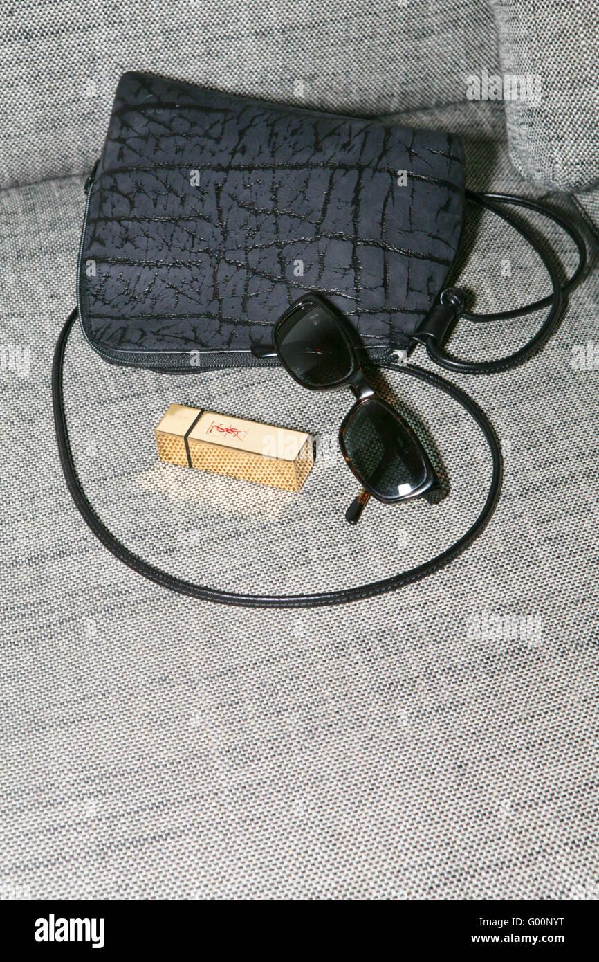 ee5c30899db Ysl Handbags Stock Photos & Ysl Handbags Stock Images - Alamy