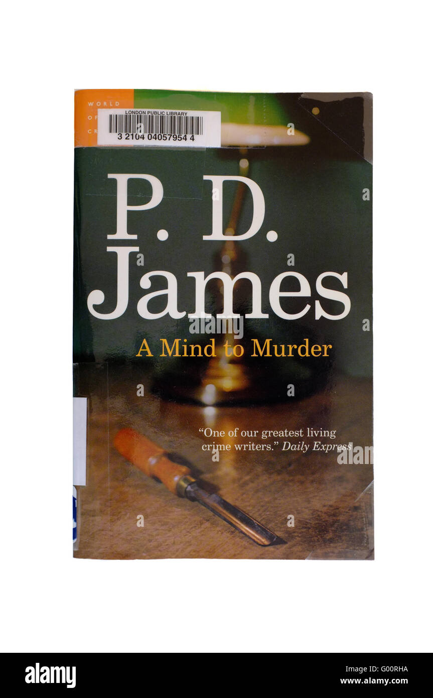 an analysis of the social order in pd james a mind to murder An analysis of the theme of social order in a mind to murder by pd james terms an analysis of john updikes short story ap paper in pdf  download an analysis of behind every good man is a great woman or read an analysis of the lessons derived from the business cycles in american history online an analysis of the theme of the feud in romeo and juliet by william shakespeare an analysis of the.
