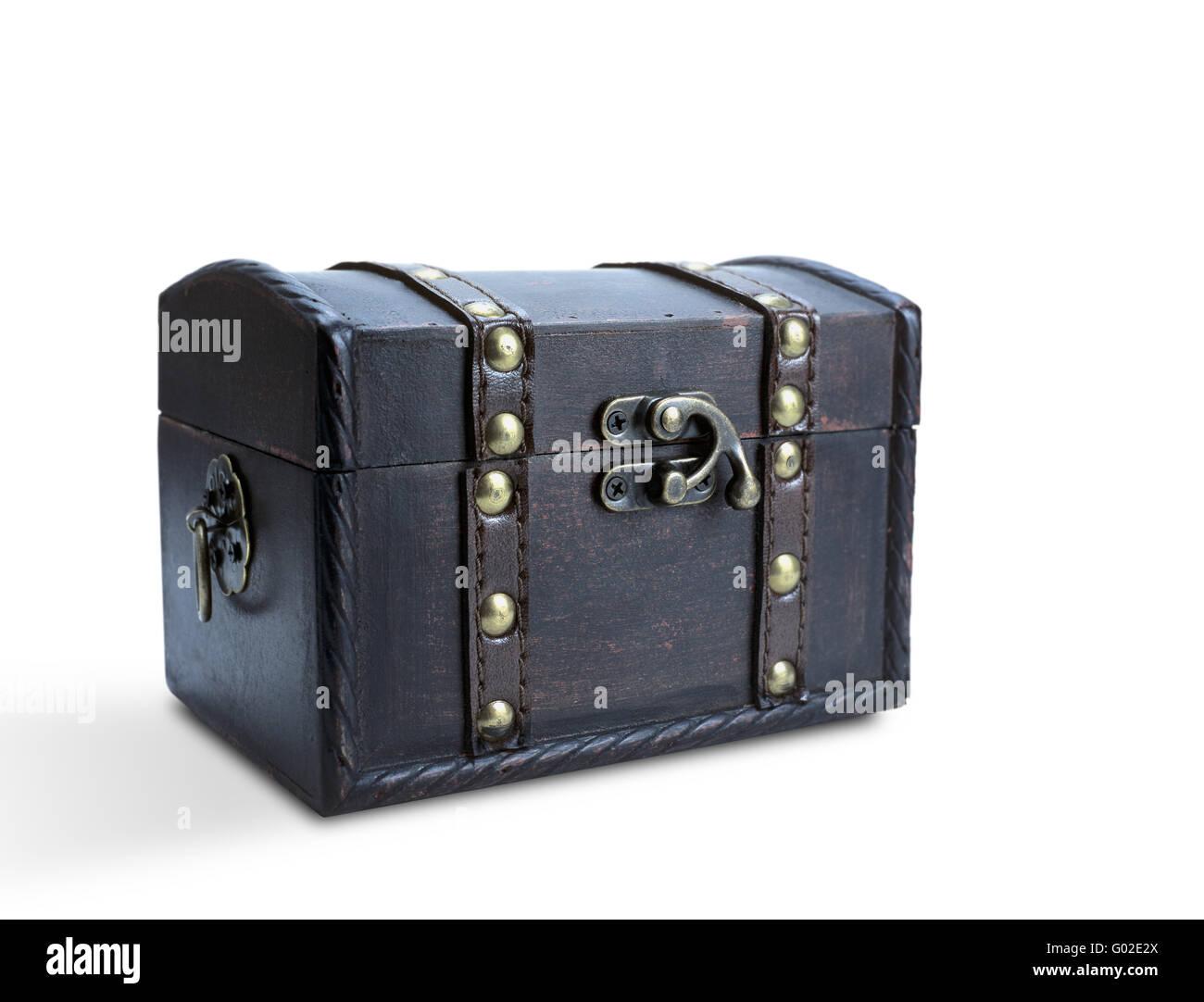 Jewelry Box - Stock Image