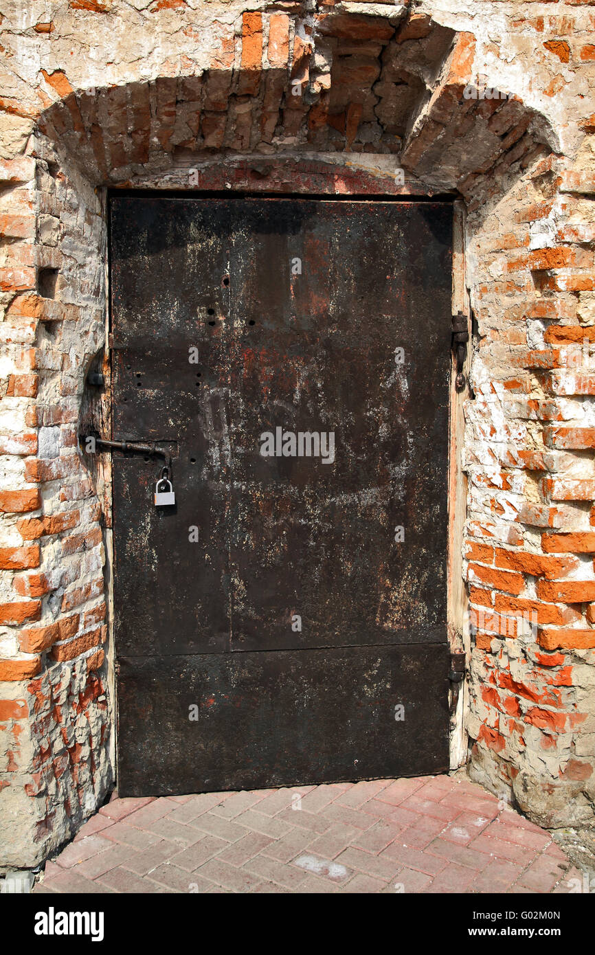 Old Hinges Stock Photos Amp Old Hinges Stock Images Alamy