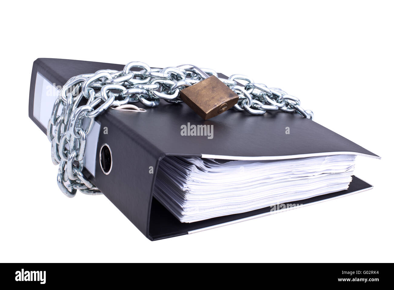Data Security Concept - Stock Image