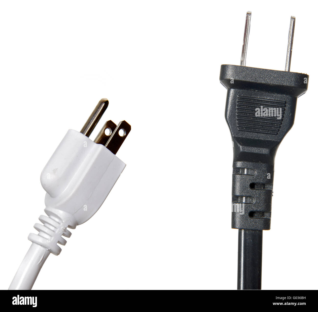 110 volt three prong electrical plug stock photo 103333093 alamy