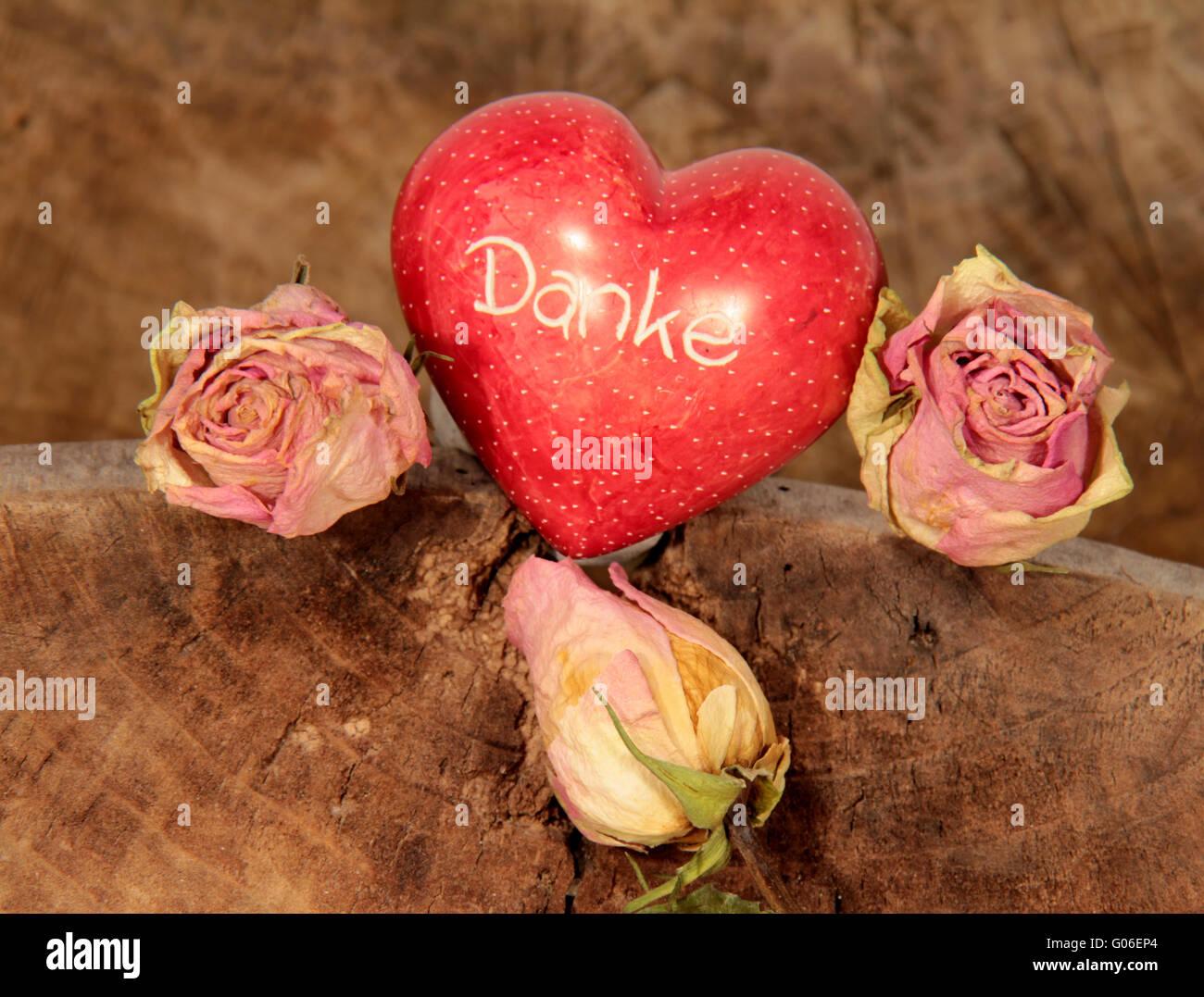 nostalgia roses still-life - Stock Image