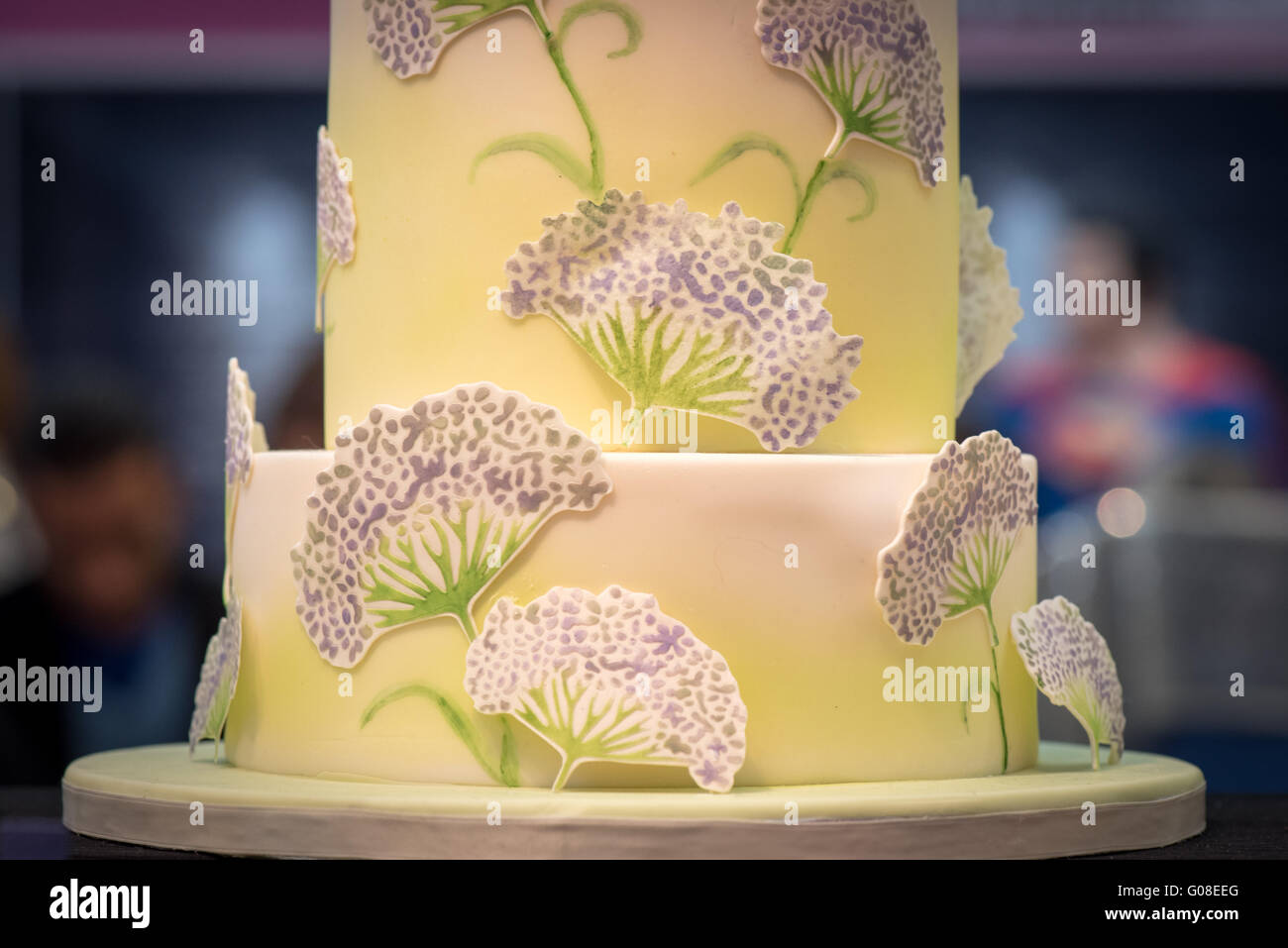 Cake Sale Fair High Resolution Stock Photography And Images Alamy