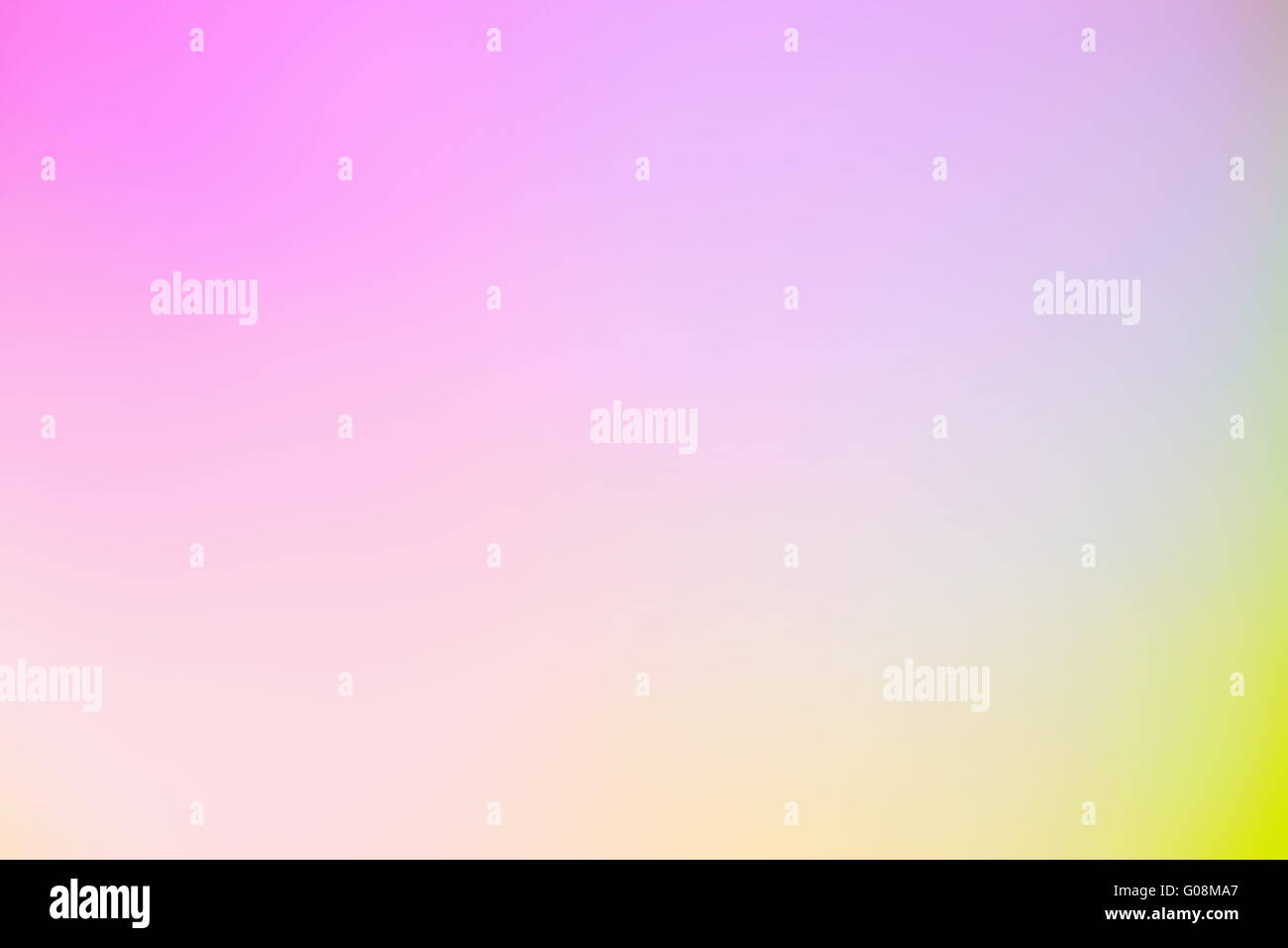 Abstract defocused background - Stock Image