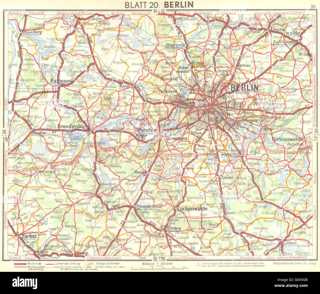Germany Map Berlin.Berlin Map Stock Photos Berlin Map Stock Images Alamy