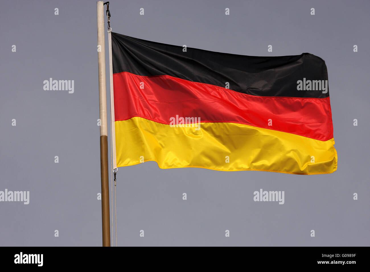 flag - Stock Image